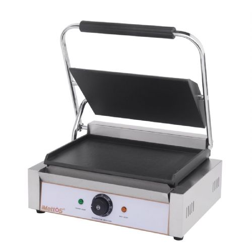 Contact Grill Double / Smooth - PG-MB